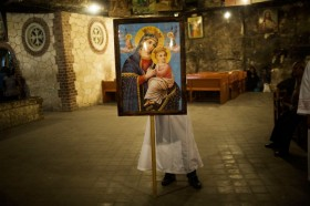 Mideast Egypt Christians in Peril