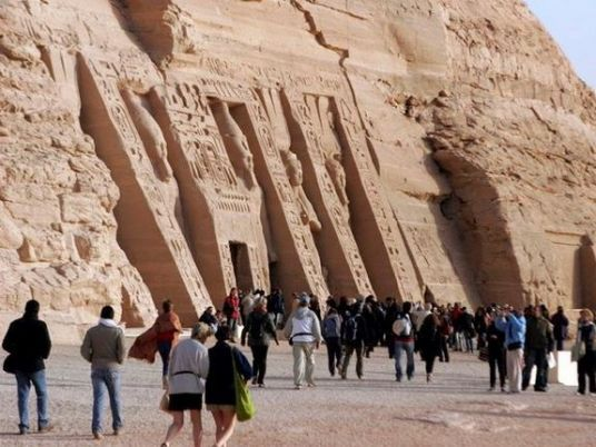 Germany tones down travel warning for Aswan and Luxor