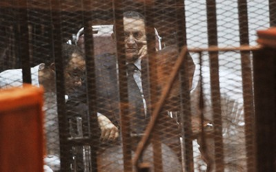 Hosni Mubarak The rise and fall of a strongman